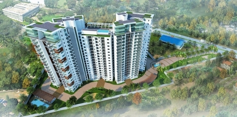 Skylark Esta Whitefield Hoodi Junction Bangalore by Skylark Group   Real Estate Properties   Scoop.it
