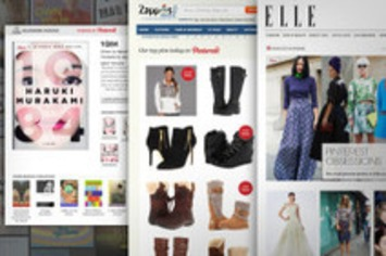 What Pinterest's new API Means for Brands | Spredfast | A Marketing Mix | Scoop.it