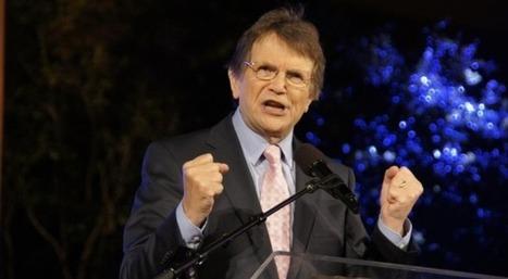 Could Bonnke's Prophetic Declaration Spark a Great Awakening ... | revival | Scoop.it