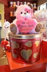 Give Your Valentine Gourmet Popcorn from My Popcorn Kitchen - My Pop Corn Kitchen   Celebrations!   Scoop.it