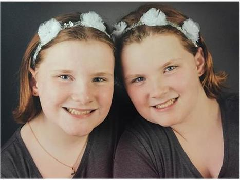 Aussie Mother Nilissa Baynton Shares the Plight of Special Needs Twin Daughters | A Fine Time for Healing | Scoop.it