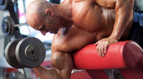 How to Peak Your Biceps | Strength training | Scoop.it