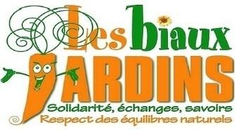 Découvrez Les Biaux Jardins, association de jardiniers de Ploufragan | Association de jardiniers amateurs - Ploufragan | Scoop.it