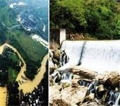 P620M set for mini hydro plants in Marikina River - Malaya | Mini hydro power plant | Scoop.it