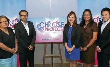 Durex to educate youth on STIs - Central - New Straits Times | Year 9 Articles | Scoop.it