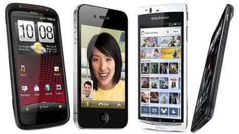 Upcoming Android Mobile Phones 2014 | Mobiles and computers | Scoop.it