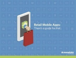 7 surprising mobile shopping stats you need to know | Monetate | Public Relations & Social Media Insight | Scoop.it