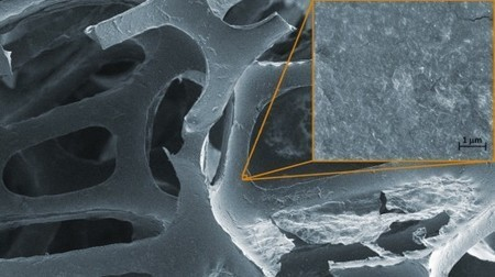 Carbon nanotubes used to create a flame-retardant coating for furniture | Slash's Science & Technology Scoop | Scoop.it