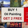 Oil Paintings Oil Paintings for Sale Paintings Canvas Art Reproductions