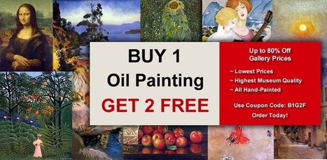 Oil Paintings - Oil Paintings for Sale - Paintings - Canvas Art Reproductions | Oil Paintings Oil Paintings for Sale Paintings Canvas Art Reproductions | Scoop.it