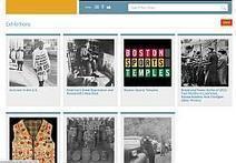 De open belofte van de Digital Public Library of America - Artikel - Bibliotheekblad | Van het web | Scoop.it