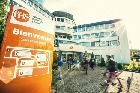FBS propose 450 bourses pour la rentrée 2014 | Actualités France Business School | Scoop.it