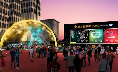The green guru of Super Bowl 50 on planning a net-positive game | Inspiring Sustainable Sport | Scoop.it