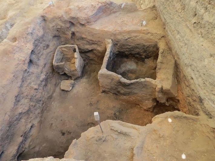 8,000 year old grain storage bins found at Çatalhöyük | The Archaeology News Network | Kiosque du monde : Asie | Scoop.it