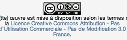 Licences Creative Commons | apprendre - learning | Scoop.it