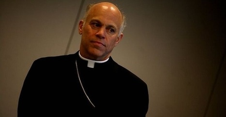 Anti-gay Archbishop: Homophobia isn't 'truly unjust' - PinkNews.co.uk | Christian Homophobia | Scoop.it