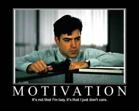 How To Really Motivate Your Team | Play Your Part | Scoop.it