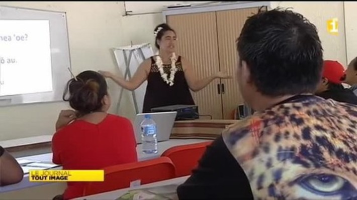 Festival polynésia : le partage des langues | Polynésie 1ère | Kiosque du monde : Océanie | Scoop.it