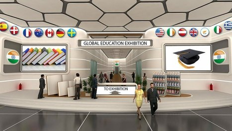 India Global Education Exhibition Expo - Online Exhibition | Online business promotion | Scoop.it