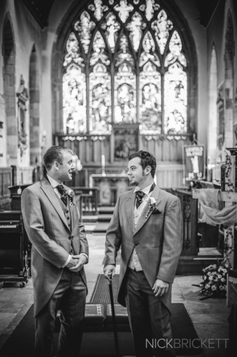 Wedding Photography from a Groomsman's Perspective | Nick Brickett - Wedding, Portrait and Street Photographer | Sony A7 & A7r News & Reviews | Scoop.it