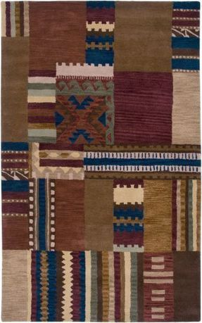 Rizzy SOUTHWEST SU2588 | Traditional Area Rugs | Scoop.it