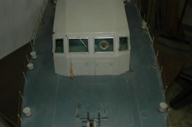 Modellismo navale: Guardia di Finanza G.62 Calabrese   Nautica-epoca   Scoop.it