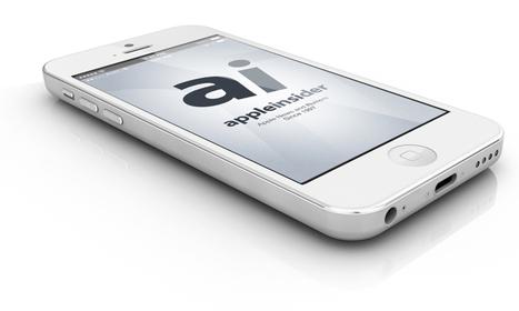 New 3D renderings show expected design of Apple's low-cost iPhone | Economics | Scoop.it