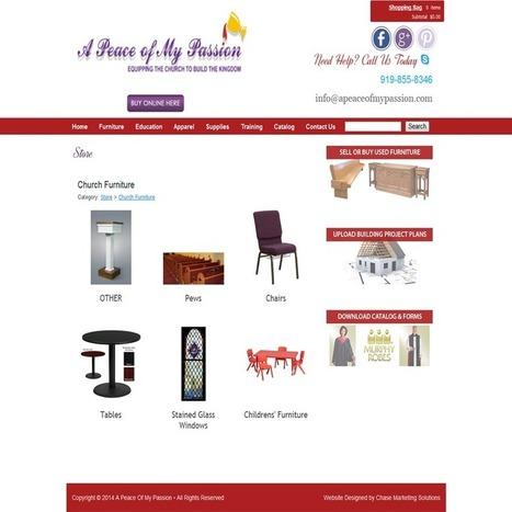 Custom E-commerce web development services | Supreme Innovation | supremeinv | Scoop.it