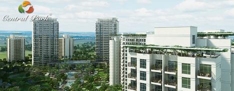 Central Park 3 Floors Gurgaon | Real Estate | Scoop.it