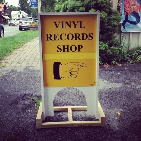 36 Things Vinyl Collectors Love | Antiques & Vintage Collectibles | Scoop.it
