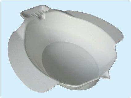 !!!   Sitzbad Bidet Sitzbadewanne Toiletteneinsatz aus Kunststoff und mit Seifenablage , Farbe: weiß TOP-QUALITÄT | wc-sitze online shop | Scoop.it