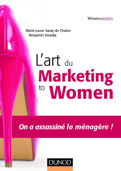 Marketing to women : « L'humour est important pour les femmes aussi ! » | the world of communication | Scoop.it