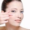 Remove appearance of under-eye dark circle !!