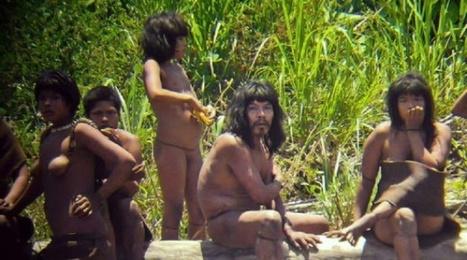 Pérou: l'isolement de tribus menacé par un projet d'autoroute | Biodiversité & Relations Homme - Nature - Environnement : Un Scoop.it du Muséum de Toulouse | Scoop.it