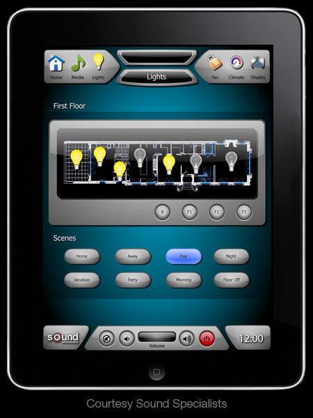 Aplicaciones de Iluminación para iPad y iPhone | | All about technology, marketing and more | Scoop.it