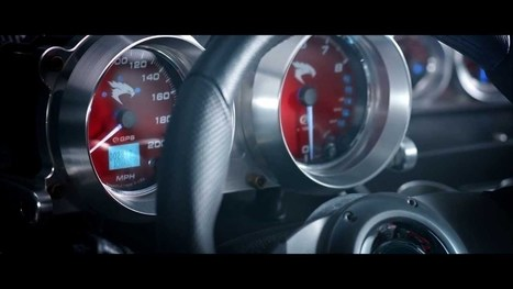 2013 Falcon F7 Official Commercial - YouTube | Heron | Scoop.it