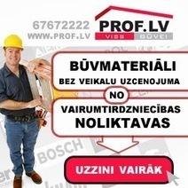 Būvmateriāli - Armatūra!: Armatūra objektā! | Būvmateriāli - Prof.lv! Būvmateriālu interneta veikals. | Scoop.it