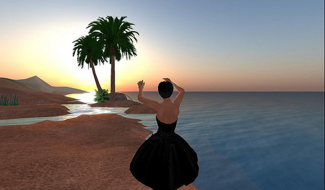 Philip Rosedale: The Media Is Wrong, SecondLife Didn't Fail | Metaverse News | Scoop.it