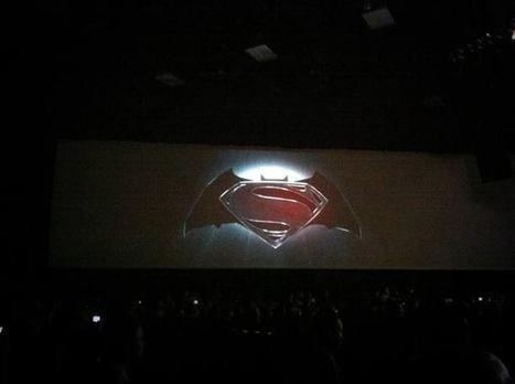 OFFICIEL : Un film Superman & Batman ! - MDCU Comics | Comic books | Scoop.it