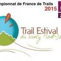 Championnats de France de Trail 2015 au Trail du Sancy - Mont Dore | Le Mont-Dore | Scoop.it