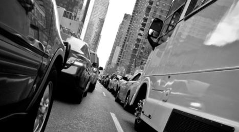 Top 10 worst traffic cities in America | Real Estate Plus+ Daily News | Scoop.it
