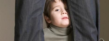 Padres hiperprotectores, hijos sin autonomía | Educación | Scoop.it