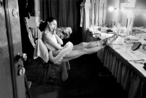 U.S. Ballerinas Redefine an Art, but What About History? | Music, Theatre, and Dance | Scoop.it