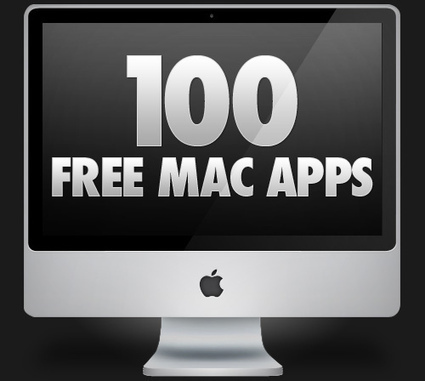 100 Free Useful Mac Applications (Part I) | Websites I