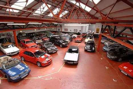 Cars Qualify for Antique and Classic Car Insurance   Auto Insurance Quotes   Scoop.it
