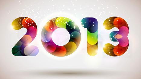 Best of 2013 : rétrospective de la communication digitale | Stratégies digitales 2.0. | Scoop.it