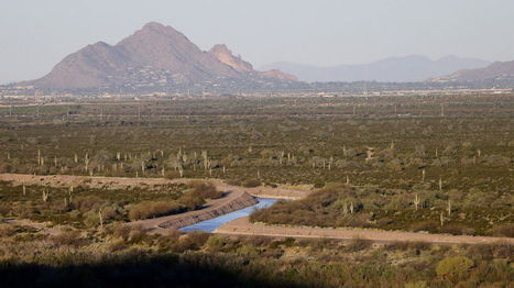 Opinion: Help protect Lake Mead and Colorado River water | CALS in the News | Scoop.it