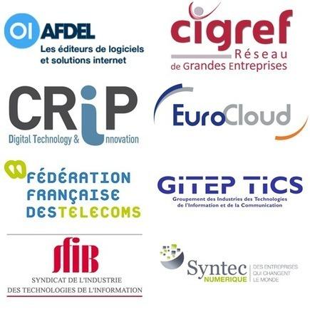 Cloud Computing : programme | Les Rencontres de la Compétitivité Numérique 2013 | Cloud computing | Scoop.it