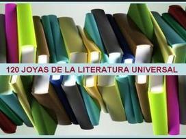 120 joyas de la literatura universal   Comunicación cultural   Scoop.it