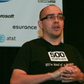 Stars of SXSW: Dave McClure on Lean Start-up Investing | Leadership & Strategies Around the World | Scoop.it